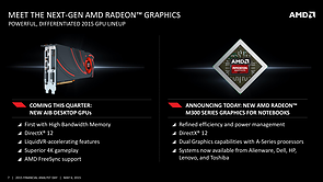 AMD FAD '15 – Meet the Next-Gen AMD Radeon Graphics